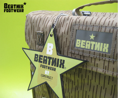 BEATNIX – FOOTWEAR PACKAGING