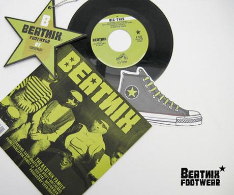 BEATNIX – FOOTWEAR PACKAGING