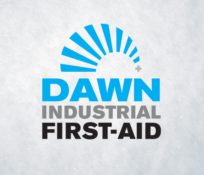 DAWN INDUSTRIAL FIRST AID