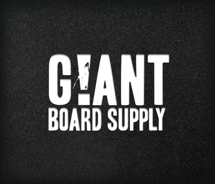 G!ANT BOARDSHOP