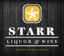 STARR Liquor & Wine