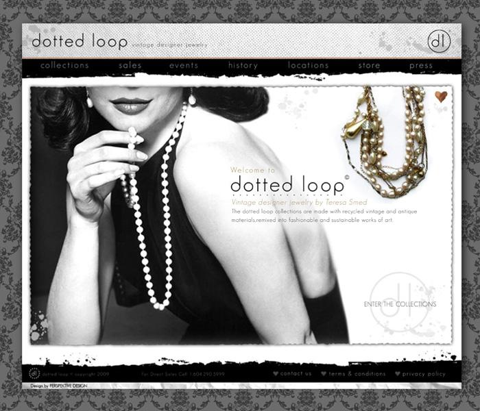 WWW.DOTTEDLOOP.COM