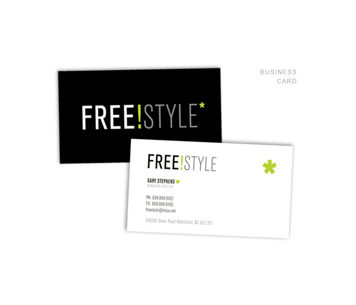 FREE!STYLE – Mobile Fashion Outlet