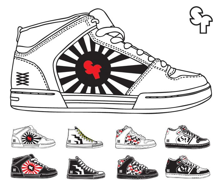 Sneaker Freaks